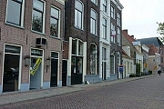 Te huur: Thorbeckegracht 28 te Zwolle