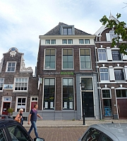 Te huur: Thorbeckegracht 40 te Zwolle